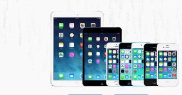 image du site Evasi0n pour le jailbreak iPhone et iPad