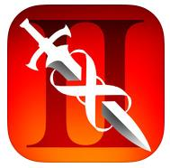 Infinity Blade II iTunes-Info iDevice
