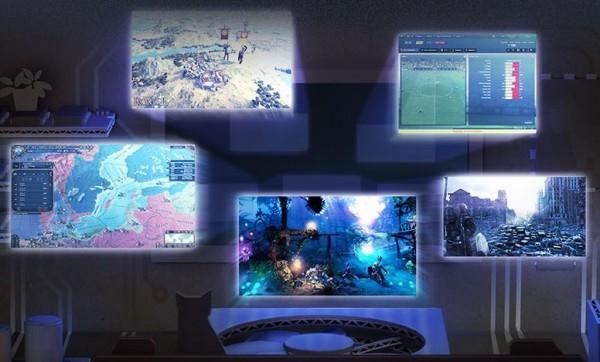 Valve SteamOS Linux-Info iDevice