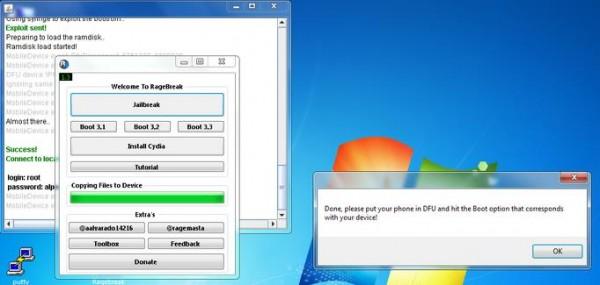 tuto jailbreak iOS 7 iPhone 4 RageBreak-Info iDevice-5