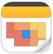 Calendars 5-Info iDevice