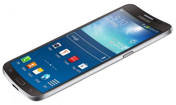 Galaxy S5 écran incruvé AMOLED-Info iDevice