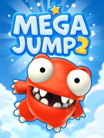 Mega Jump 2-Info iDevice