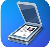 icone officielle de l'application Scanner pro sur iTunes