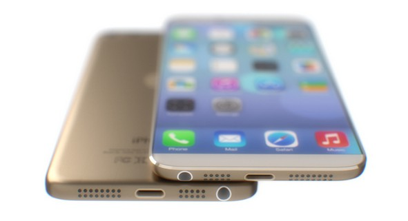 iPhone 6 6mm-Info iDevice