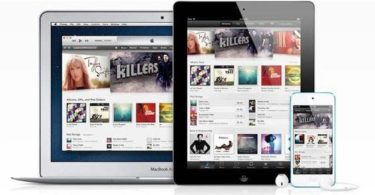 iTunes 11.2 disponible pour Mac et Windows