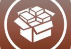 icône de l'application Cydia qui est installée grâce au jailbreak de l'iPhone , iPad , iPod Touch et Apple TV