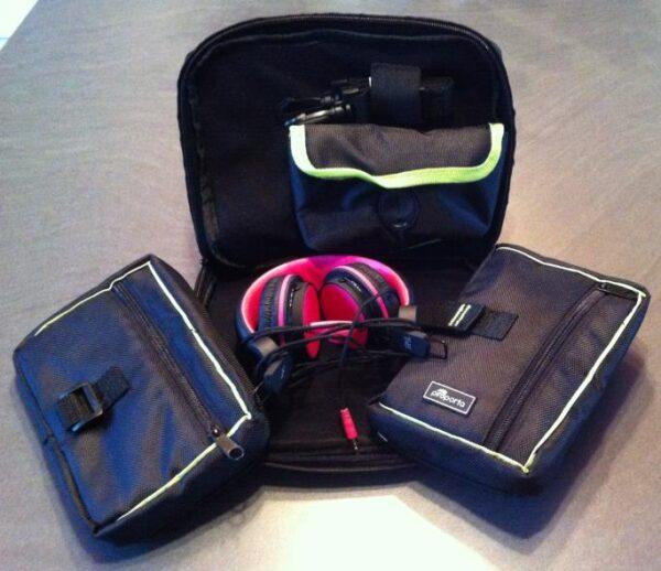 sacoche accessoires Apple iPad mini -Info iDevice