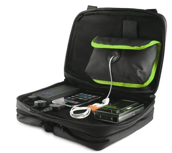 test sacoche accessoires Apple Proporta-Info iDevice