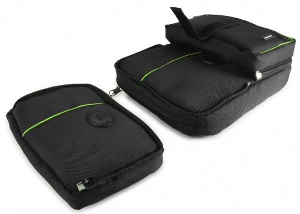 test sacoche accessoires Apple iPad mini Proporta-Info iDevice
