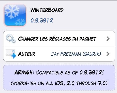 winterboard compatible iOS 7-Info iDevice