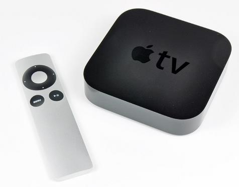 image de l'Apple TV en attendant l'Apple TV 4