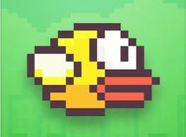 icône officielle du jeu Flappy Bird