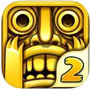 icône officielle du jeu Temple Run 2