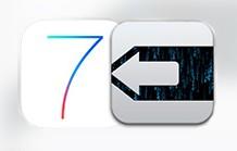 jailbreak iOS 7.0.6 avec Evasi0n