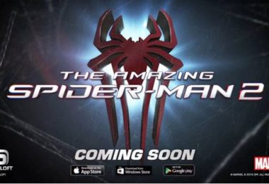 Amazing Spider Man 2 pour iOS et Android