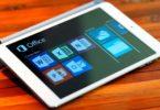 Microsoft Office sur iPad