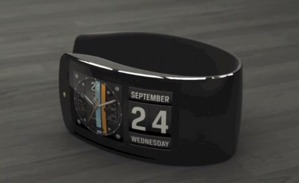 concept iwatch smartwatch Apple