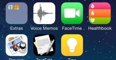 iOS 8 TextEdit Preview Aperçu Tips healthbook