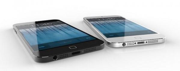 iPhone 6 4,7 et 5,5 pouces