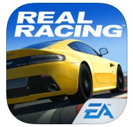 icone Real Racing 3