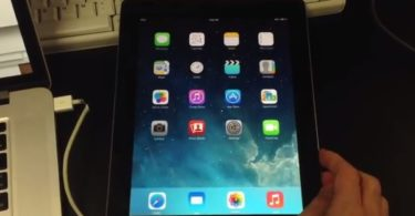 triple boot sur iPad 2 iOS 5 - 6 - 7 via Winocm