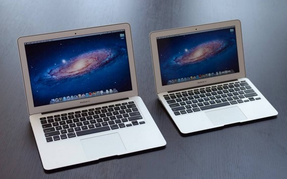 Apple dévoile le MacBook Air 2014