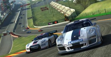 Real Racing 3 nouvelle version 2.2.0