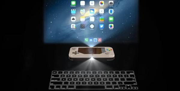 iPhone 6 Pro vidéo projecteur-Info iDevice