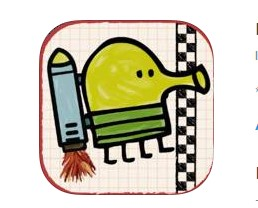 icone Doodle Jump Race