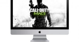 Call of duty modern warfare 2-3 pour Mac
