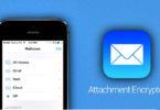 Mail Attachment Encryptor