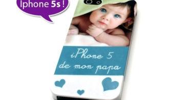concours coque pour iPhone 5s 5c personnalisable Lakokine