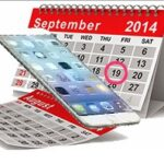 iphone 6 19 septembre 2014