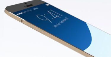 iphone 6 en aout ou septembre