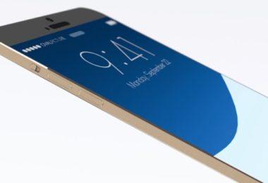 iphone 6 en aout ou septembre
