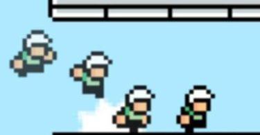 nouveau jeu du createur de Flappy Bird