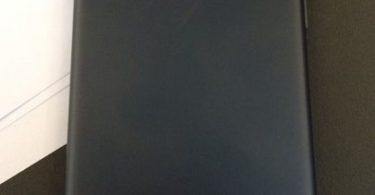première photo iPhone 6