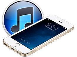 synchroniser un iphone avec plusieurs librairies iTunes