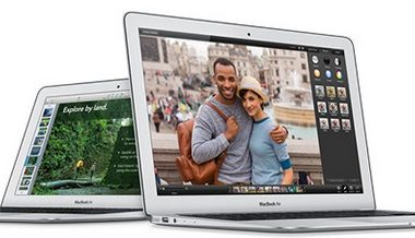 MacBook Air SMC Update v2.0