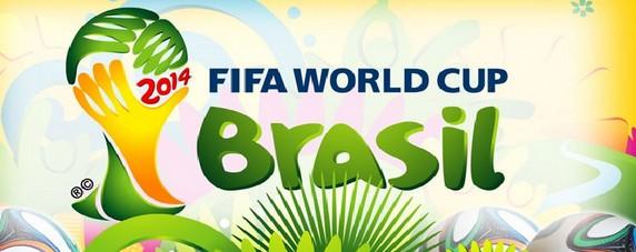 coupe du monde 2014 Brésil Fifa World Cup Brasil