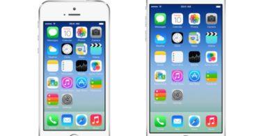 deux iphone 6 confirmés