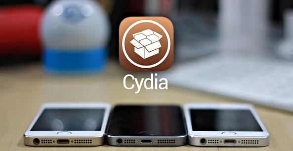 mise à jour Cydia 1.1.10