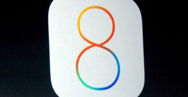 nouvelles fonctions iOS 8