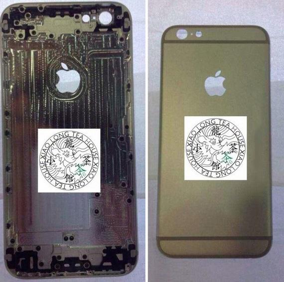 nouvelles images iphone 6