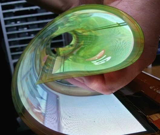 LG-dévoile-son-écran-flexible