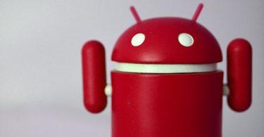 données personnelles Android avast