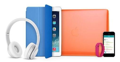 promotion rentrée des classes offres étudiants Apple