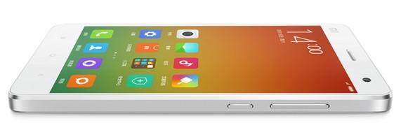Xiaomi MIUI 6 : ios pour Android