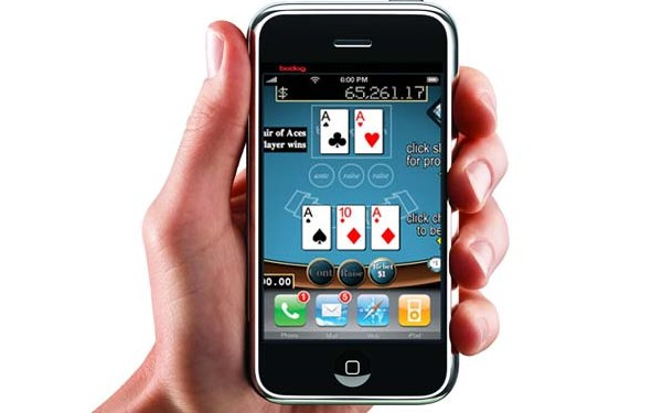 applications casino sur iphone et ipad